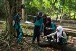 Belajar LIngkungan Biotik dan Abiotik