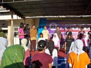 gladi bersih launching rsbi