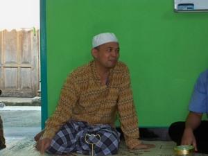 Bpk H. Bambang Pracaya, S.Pd, M.M